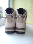 Ботинки Lowa Wexford из Натуральной Кожи (Розмір-38\24.5) photo 5