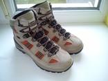 Ботинки Lowa Wexford из Натуральной Кожи (Розмір-38\24.5) photo 8