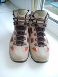 Ботинки Lowa Wexford из Натуральной Кожи (Розмір-38\24.5) photo 9
