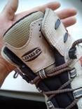 Ботинки Lowa Wexford из Натуральной Кожи (Розмір-38\24.5) photo 11