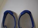 Кросовки GEOX из Натуральной Кожи (Розмір-42\28) photo 10