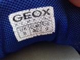 Кросовки GEOX из Натуральной Кожи (Розмір-42\28) photo 11