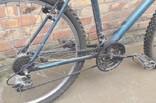 Старый велосипед photo 2