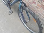 Старый велосипед photo 5