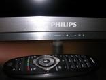 3D-телевизор смарт Philips 42PFL7606. 42 photo 2