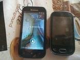 Два телефона на ремонт photo 1