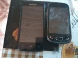 Два телефона на ремонт photo 2