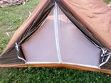 Немецкая палатка Upavan camping photo 3
