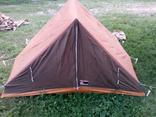 Немецкая палатка Upavan camping photo 5