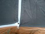 Немецкая палатка Upavan camping photo 7