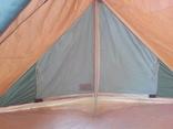 Немецкая палатка Upavan camping photo 8