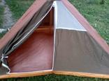 Немецкая палатка Upavan camping photo 10