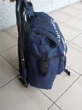 Рюкзак с креслом новый photo 2