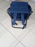 Рюкзак с креслом новый photo 6