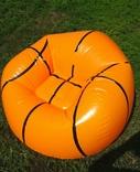 Кресло надувное новое photo 3