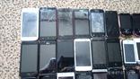 40 смартфонів на ремонт чи на запчастини photo 3
