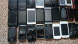 40 смартфонів на ремонт чи на запчастини photo 5