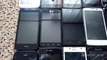 40 смартфонів на ремонт чи на запчастини photo 9