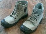Palladium - фирменные кеды кроссовки  разм.40 photo 4