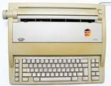 Машинка пишущая печатная Optima SP 51 Germany №3