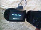 Samsung видеокамера (на флешке) photo 4