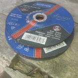 Круг зачистной NORTON 180*6.4*22.23 photo 3