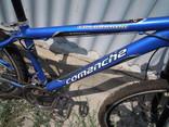 Велосипед Comanche photo 8