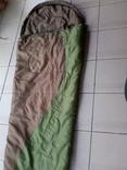 Спальник теплый пуховый Rocktrail photo 2