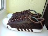 Кроссовки K-swiss из Натуральной Кожи (Розмір-42\27.5) photo 3