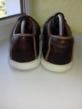 Кроссовки K-swiss из Натуральной Кожи (Розмір-42\27.5) photo 5