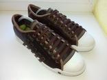 Кроссовки K-swiss из Натуральной Кожи (Розмір-42\27.5) photo 7