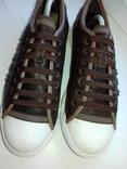 Кроссовки K-swiss из Натуральной Кожи (Розмір-42\27.5) photo 8