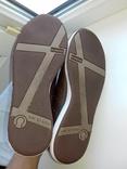 Кроссовки K-swiss из Натуральной Кожи (Розмір-42\27.5) photo 9
