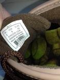 Кроссовки K-swiss из Натуральной Кожи (Розмір-42\27.5) photo 11