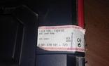 Эксцентриковая шлифмашина BOSCH GEX 125-150 AVE Professional photo 3