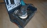 Эксцентриковая шлифмашина BOSCH GEX 125-150 AVE Professional photo 5