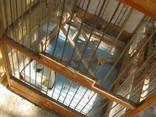 Клетка для птиц. photo 10