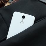 HOMTOM HT27 White 5.5'' 1Gb 8Gb 4ядра 3000mAh 3G + Подарок photo 5