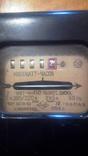 Трехфазный электросчетчик. photo 1