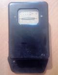Трехфазный электросчетчик. photo 2