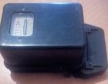 Трехфазный электросчетчик. photo 4