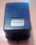 Трехфазный электросчетчик. photo 5
