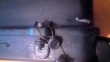 Трехфазный электросчетчик. photo 8