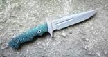 Нож НОКС Ягуар-М photo 3