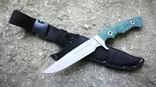 Нож НОКС Ягуар-М photo 1