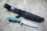Нож НОКС Ягуар-М photo 5