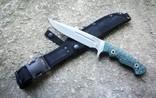 Нож НОКС Ягуар-М photo 6