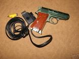 Пистолет для игр photo 1