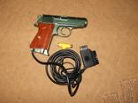 Пистолет для игр photo 2