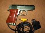 Пистолет для игр photo 3